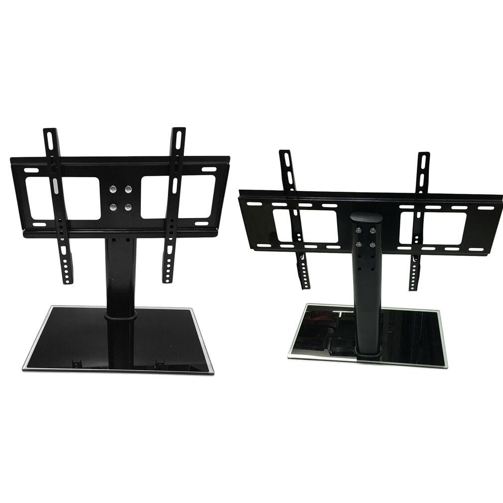 "NEW 37""-55"" Universal TV Stand/Base LCD/LED/Plasma TVs"