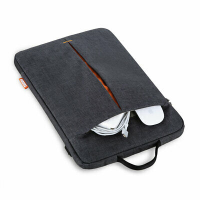 Laptop Sleeve Cross Body Shoulder Bag Case For Macbook Lenovo ThinkPad HP CAISON