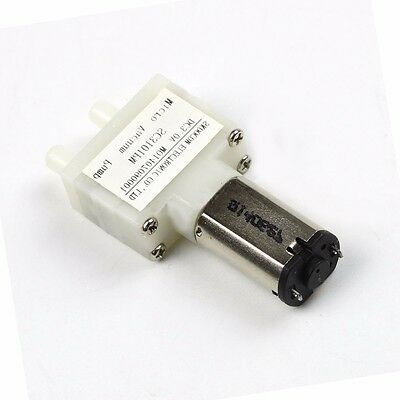 Dc3v Micro Vacuum Pump Super Mini Air Pump Medical Pump 30Kpa 0 28L M 160Ma New