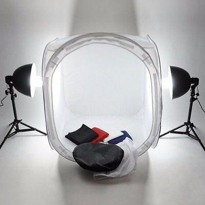 Комплекты освещения New 60x60cm Photo Studio