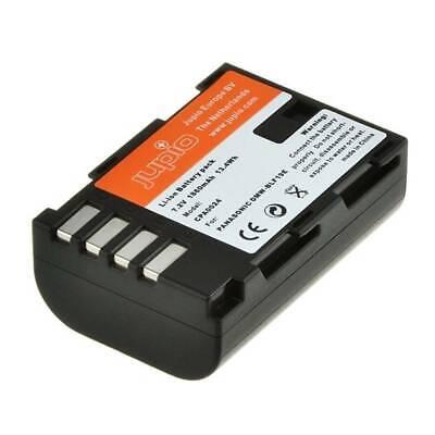 Jupio Batería Para Panasonic DMW-BLF19E