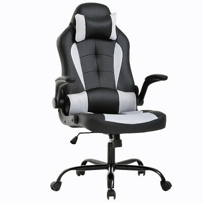 New High Back Racing Office Chair Recliner Desk Computer Chair Gaming Chair