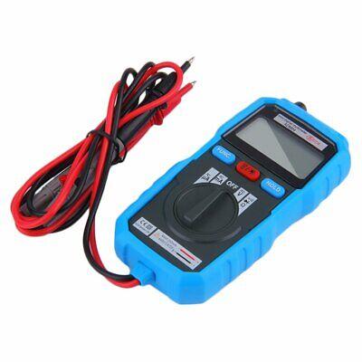 Bside Adm04 Handheld Mini Lcd Backlight Digital Multimeter With Test Lead R3