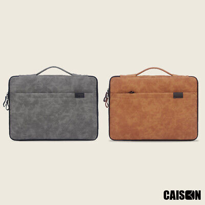 Laptop Bag Sleeve Case For Dell Inspiron 13 14 15  Vostro 13 XPS 13 15 Latitude