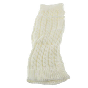 High Quailty Winter Women Knit Crochet Fashion Leg Warmers Legging AS431
