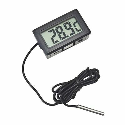 LCD Thermometer digital -50° bis +110° Digitalthermometer Temperatur messer