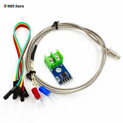 Max6675 Module K Type Thermocouple Temperature Sensor Module For Arduino