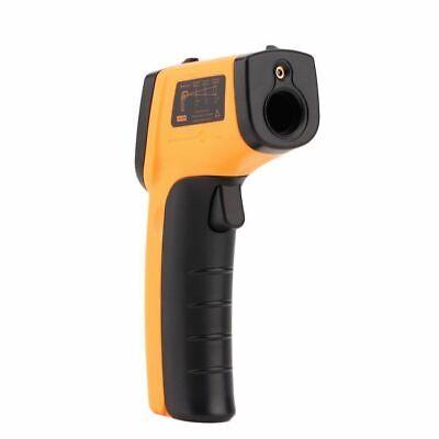 New Temperature Gun Cook Tool Digital Laser Ir Infrared Thermometer Temp Meter