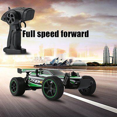 RC ferngesteuertes Auto Buggy 1:20 mit Akku & Ladekabel 21 cm Super Länge Design