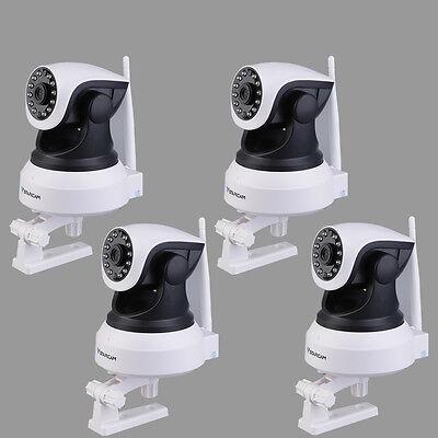 4X Vstarcam 720P Wireless Security Ip Camera Ir Led Night Vision Wifi Webcam Ht
