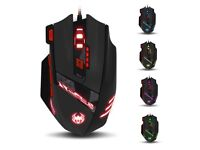 Gaming Mouse 9200 DPI Wired USB Computer