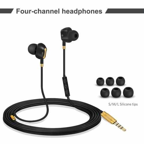 Soft Silicon Super Comfortable Sleeping Headphones Earphones