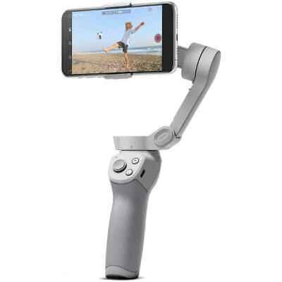 DJI OM4 Osmo Mobile 4 Stabilizzatore a 3 Assi per Smartphone