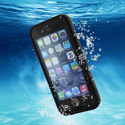 iPhone 6/6s Wasserdichte Hülle Case Outdoor Stoßfeste Wasserdichte