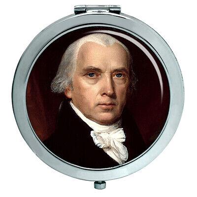 President James Madison Kompakter Spiegel online kaufen