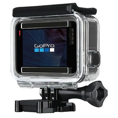 Gopro Hero5 +Unterwassergehäuse Wasserdichte Cover Case Schutzhülle Tauchgehäuse