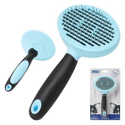 DELE Dog Grooming Brushes and