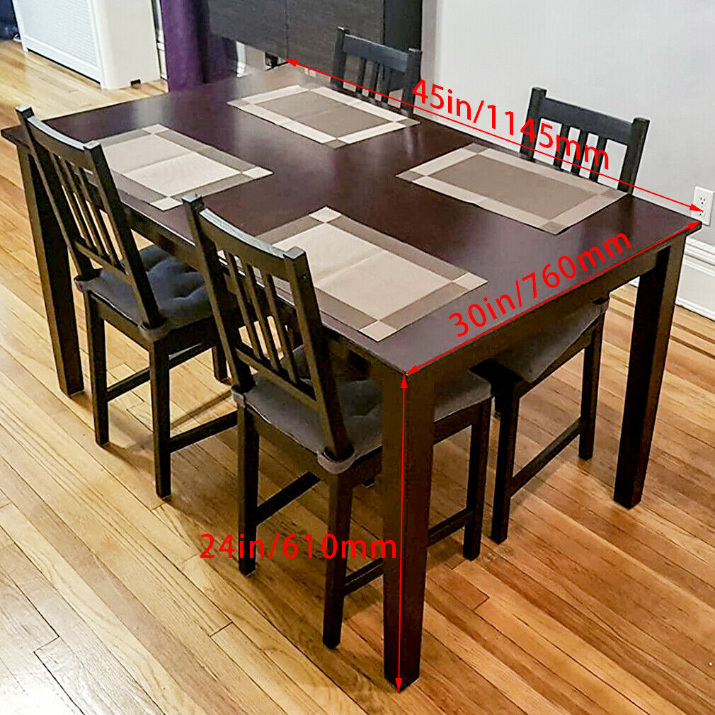 Dining Table kitchen Table Dining Room Table Small Kitchen Table for Small Space Dining Sets