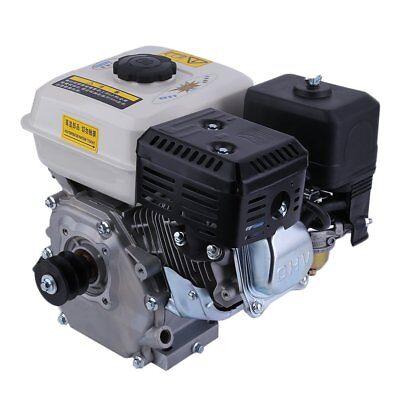 Benzinmotor Ersatzmotor Industriemotor Benzin Motor Kartmotor Standmotor @H