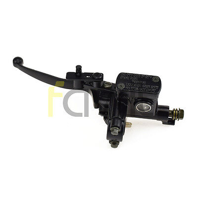 LEFT BRAKE MASTER CYLINDER 110cc PEACE EAGLE COOL SPORTS LONCIN TAOTAO SUNL ATV