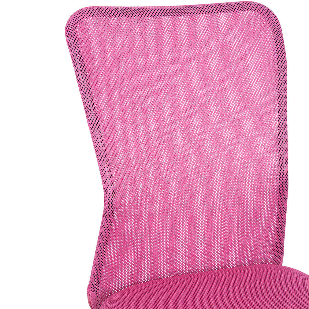Set Of 3 Mesh Office Chair Computer Mid-Back Task Swivel Seat Ergonomic Chair Business & Industrial