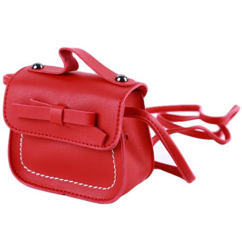 Baby Girls Single Shoulder Bag Mini Cute Bag For Children's