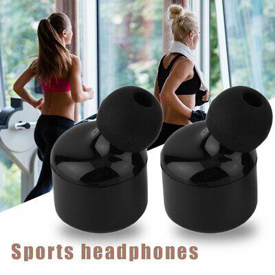 Mini Wireless Sport Bluetooth Ohrhörer In-Ear-Kopfhörer Freisprecheinrichtung Bluetooth-ohrhörer