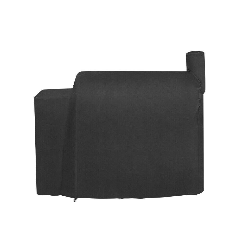 Full Length Pellet Grill Cover for Traeger Texas and Pro 34