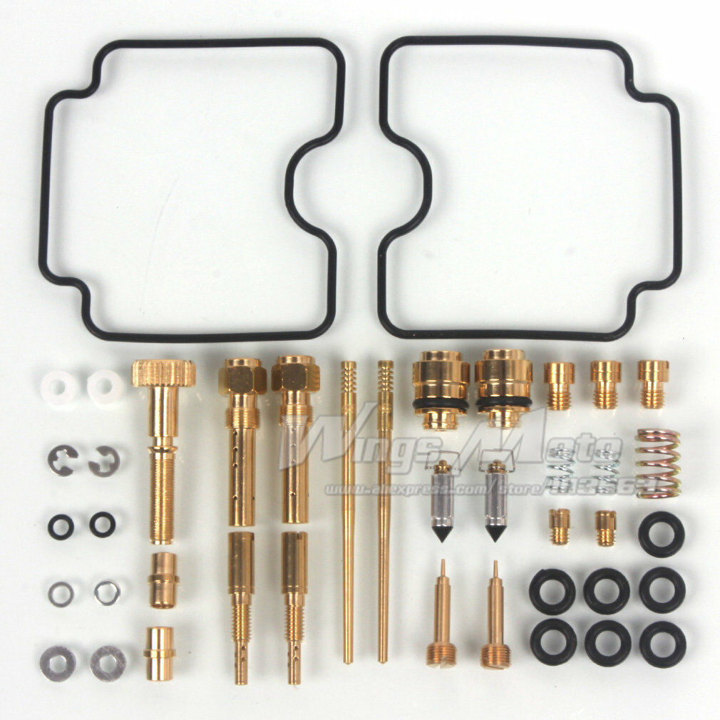 REPAIR KIT FOR YAMAHA RAPTOR YFM660R 2001-2005 CARBURETOR