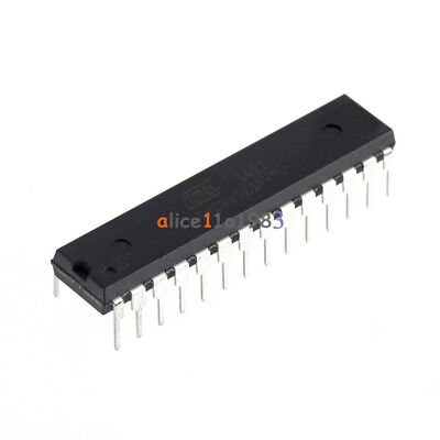 Atmega328p-pu Microcontroller With Arduino Uno R3 Bootloader Good Quality