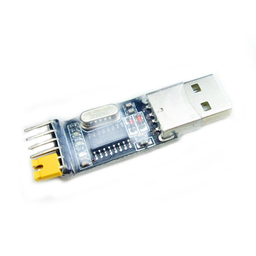 CH340 USB to Serial USB to TTL with STC Microcontroller Download Module