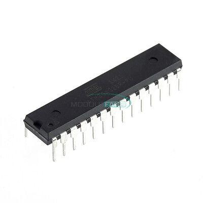 Atmega328p-pu With Arduino Uno Bootloader Atmel