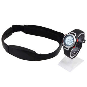 Popular-Favor-Waterproof-Heart-Rate-Monitor-Wireless-Chest-Strap-Sport-Watch