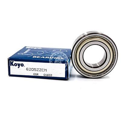 603-zz Koyo Mini Deep Groove Ball Bearings 3x9x3mm