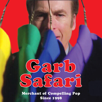 Garb Safari