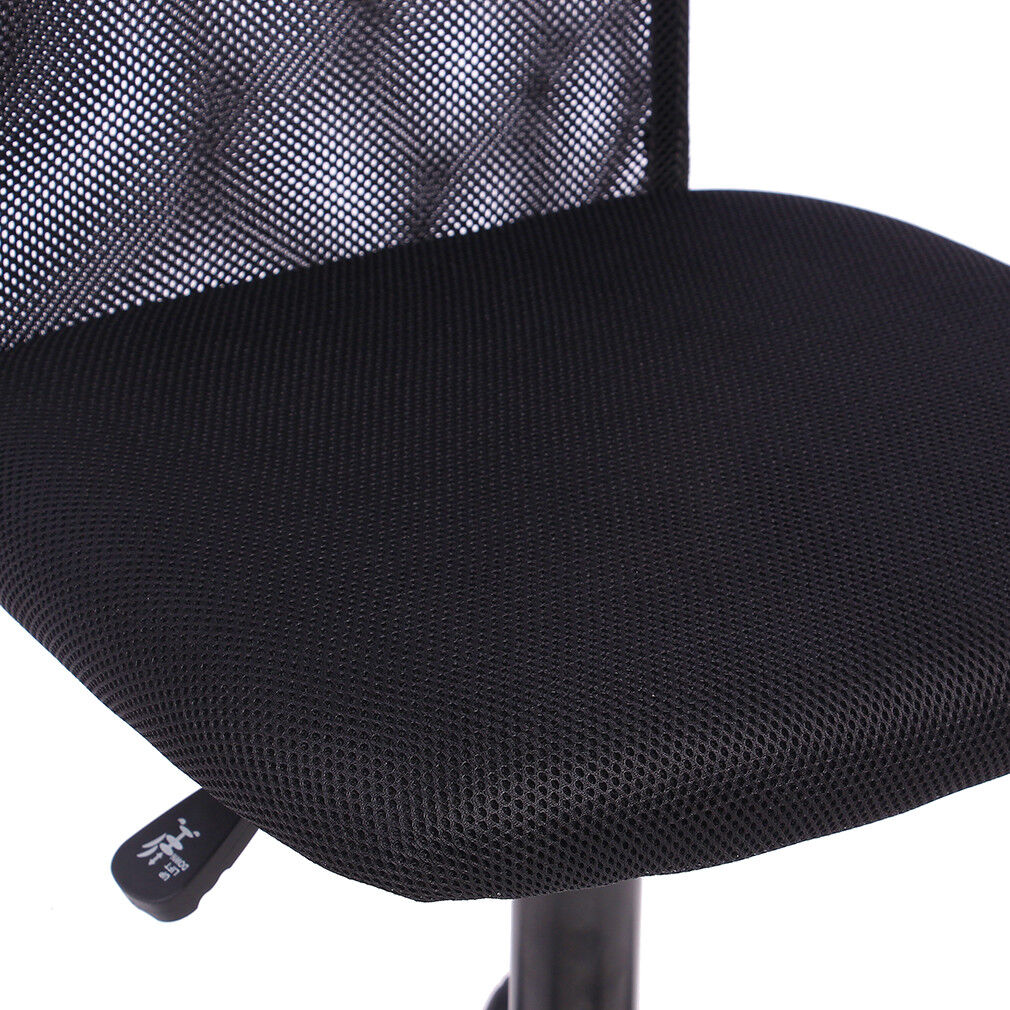 Set Of 2 Mesh Office Chair Computer Mid-Back Task Swivel Seat Ergonomic Chair Business & Industrial