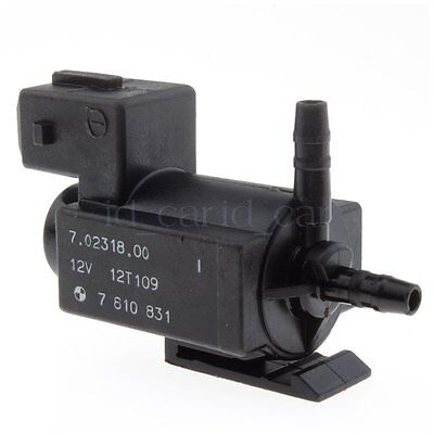 US! Vacuum Control Electric Valve 11747810831 For BMW E36 E39 E53 Turbo Solenoid