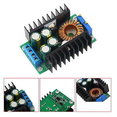 Dc-dc Cc Cv Buck Converter Step-down Power Supply Module 7-32v To 0.8-28v 12a Ky
