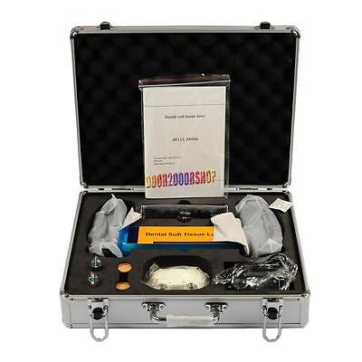 Dental Klaser A1rr 3w 980nm Diode Lasersurgical Device Soft Tissue Laser