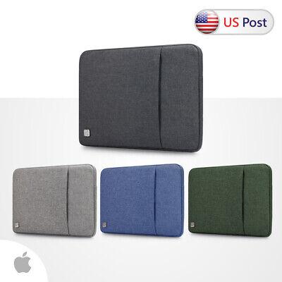 "Laptop Case Sleeve Bag For 12 inch MacBook / 10.1"" ASUS Chromebook Flip C101PA"