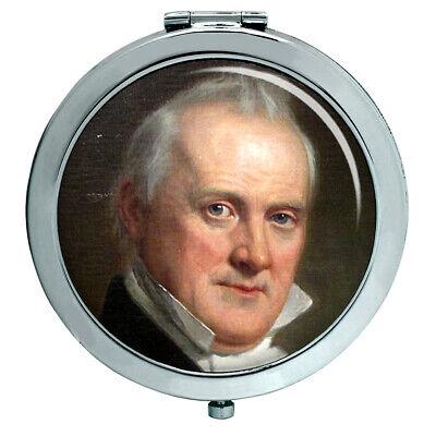 President James Buchanan Kompakter Spiegel online kaufen