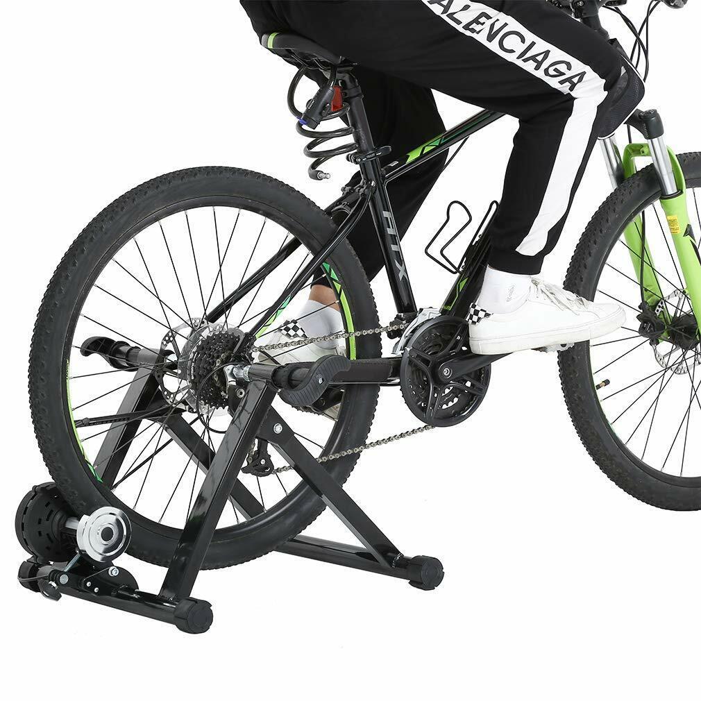 2'x6'x2″ Thick Folding Panel Gymnastics Mat Gym Fitness Exercise Mat Exercise Mats