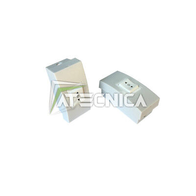 Botón Interruptor Exterior Motores Persianas Y Persianas Eléctricas Atecnica