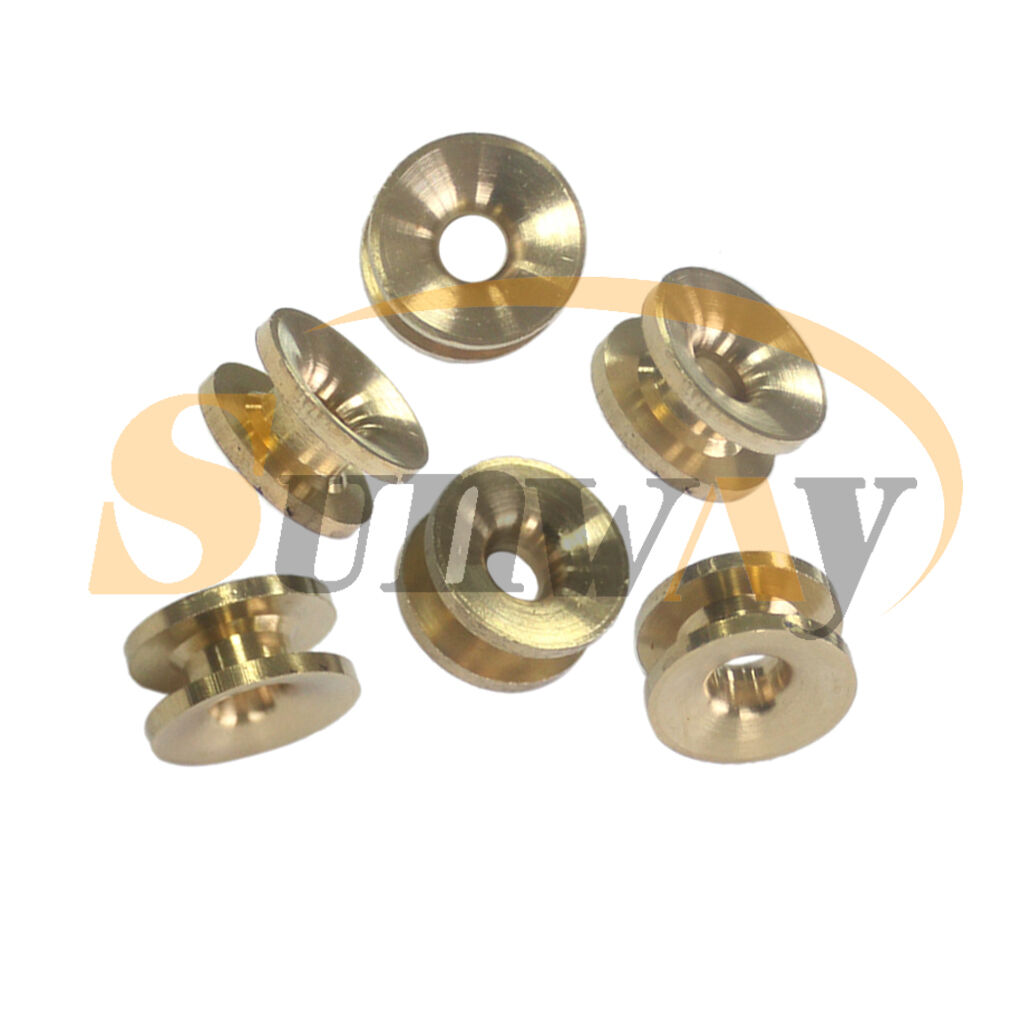 Trimmer Head Eyelets For Strimmer Line Retainers Brushcutter Assembly Fititngs
