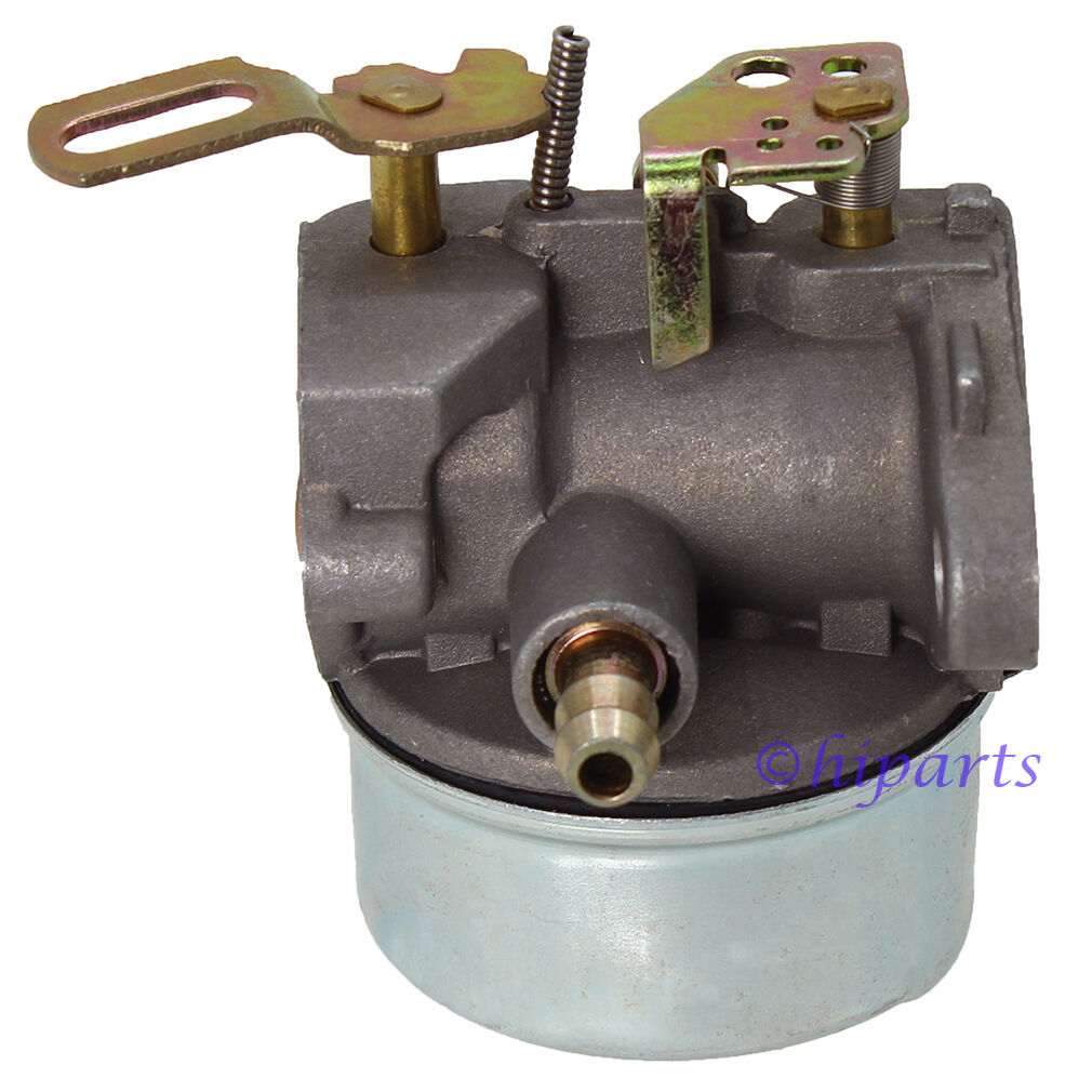 Chipper Voltage Regulator : Carburetor tecumseh hp hmsk snowblower