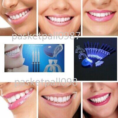 10x Zahnbleaching Paket Bleaching Gel Set, Zahnweiß Zahnaufhellung - Zähne Zähne