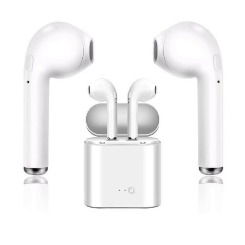 Bluetooth Kopfhörer Kopfhrer Wireless Kabellos In-Ohr Headset Stereo Musik Handy