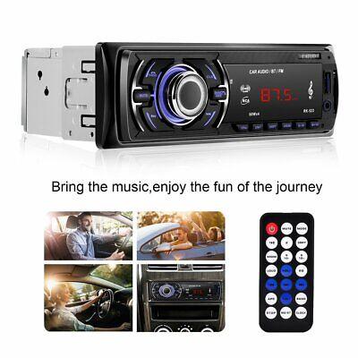 Blaupunkt SD Bluetooth 2din mp3 USB aux radio del coche para Toyota Corolla Verso 04-09