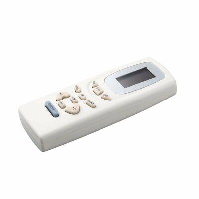 Universal Air Conditioner Remote Control Ersatz für GREE Y512F2 Y502K (Air Conditioner Remote Control)