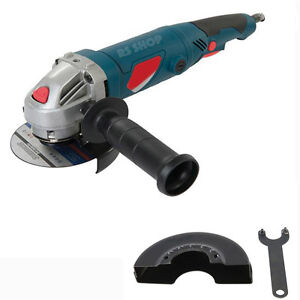 900W Electric Angle Grinder 4.5